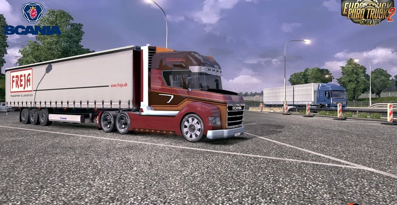 ets 2: Scania Stax Concept Truck + Interieur v2.4 (updated) von NewS ...