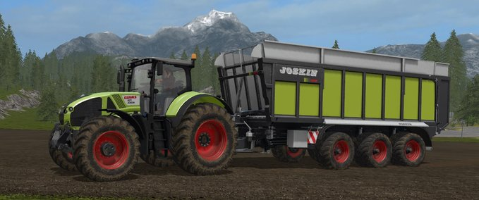 Joskin-8600-claas-edition