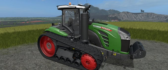 Fendt-1100mt-series
