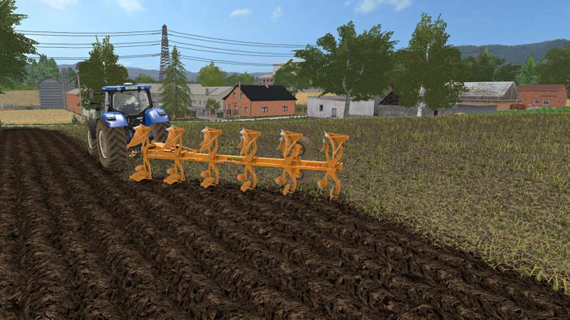 Fs 17 Soil Textures V 1 Textures Mod Fur Farming Simulator 17