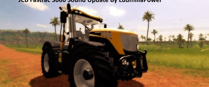 Jcb-fastrac-3000-sound-update-by-ludmillapower