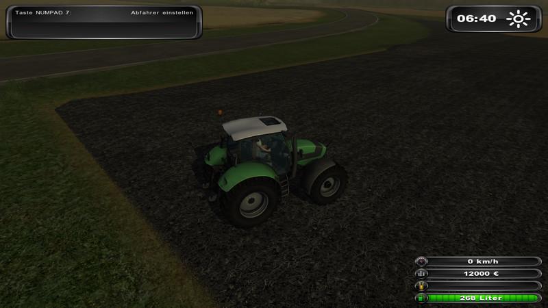 Fs 2011 dark rich soil v 1 1 textures mod f r farming for Dunkler boden