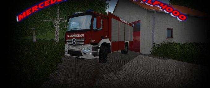 Mercedes-antos-tlf4000-lentner