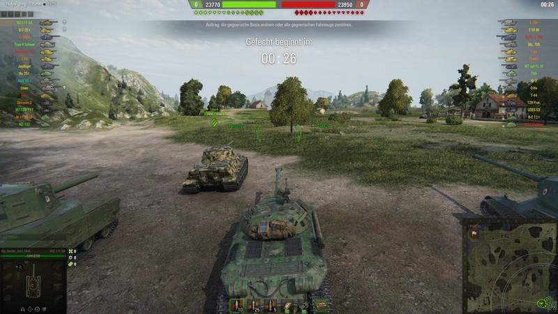 WOT: Unika ModPack v 0 9 22 1 Mod Packs Mod für World Of Tanks