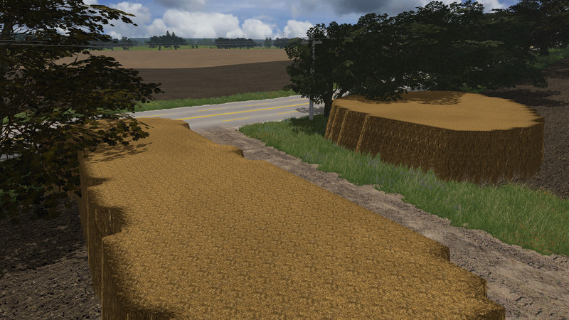 FS 17: How to add silage, manure and crops to the map with
