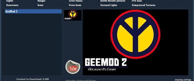 Geemod--3