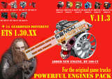 Pack-powerful-engines-gearboxes-v-11-3-for-1-30-xx