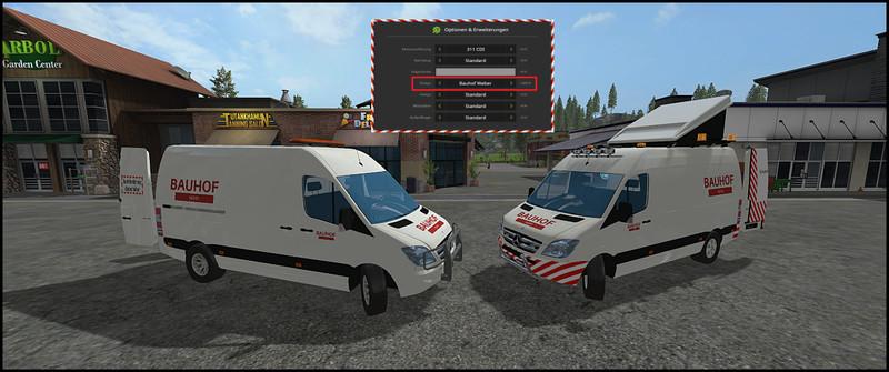 fs 17 mb sprinter 311 318 transporter v 1 0 mercedes. Black Bedroom Furniture Sets. Home Design Ideas