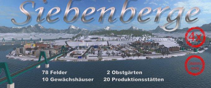 Siebenberge