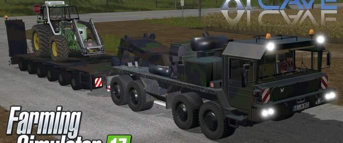 Army-truck-and-trailer