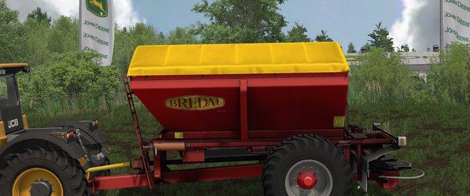 Bredal-k105