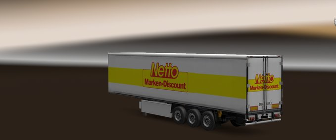 Netto-trailer