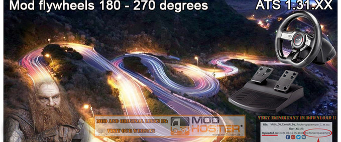 Mod-for-180-270-degree-wheel-1-31-xx