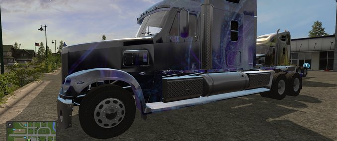 Freightliner-coronado-vortex-multidecal