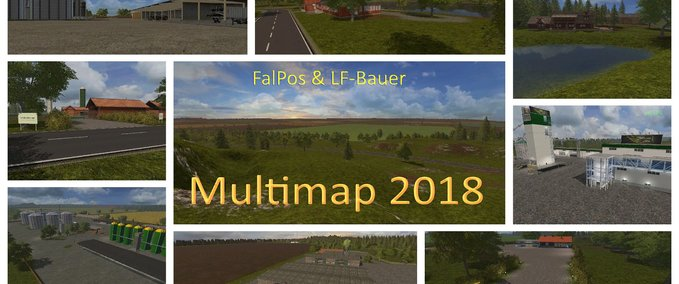 Multimap-2018