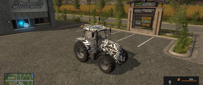 Mods hosted on Modhoster Tractor Tuning | modhoster com
