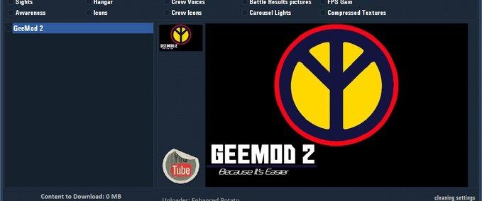Geemod--4