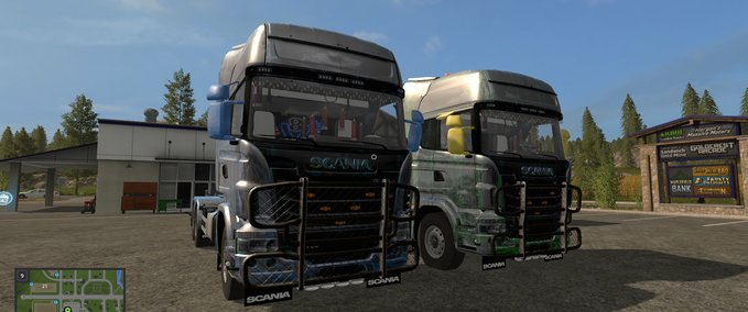 Scania-lift-multi-color-skin