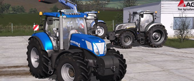 New-holland-t7-serie