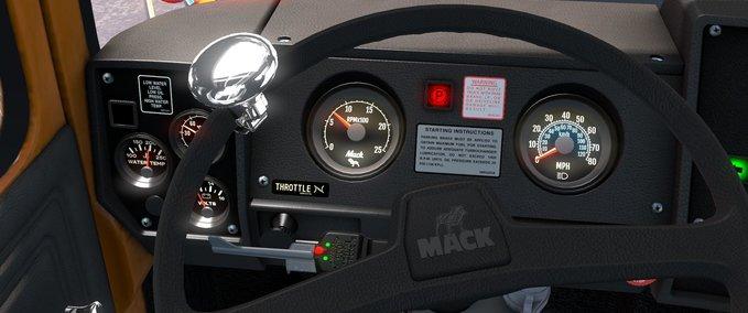Mack-r-series-1-32-x
