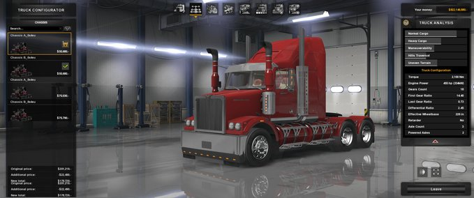 Ats-western-star-4800-custom-1-31-1-32-x