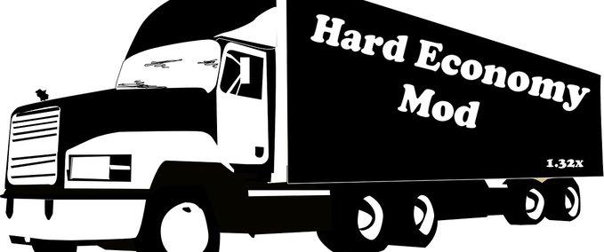 Hard-economy-mod