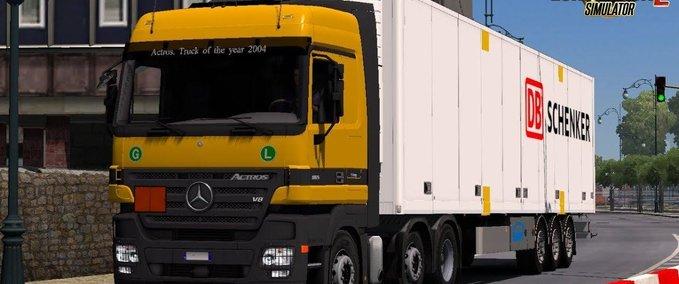 Mercedes-actros-mp2-and-mp3-sound-von-leen