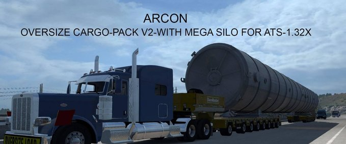 Arcon-oversize-cargo-pack-with-mega-silo-1-32-x