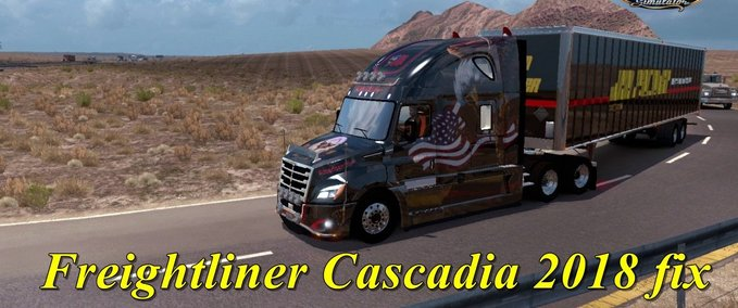 Freightliner-cascadia-2018-fixed-addon-1-32-x