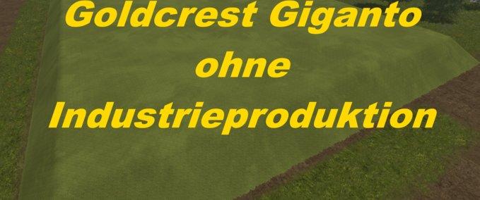 Goldcrest-giganto