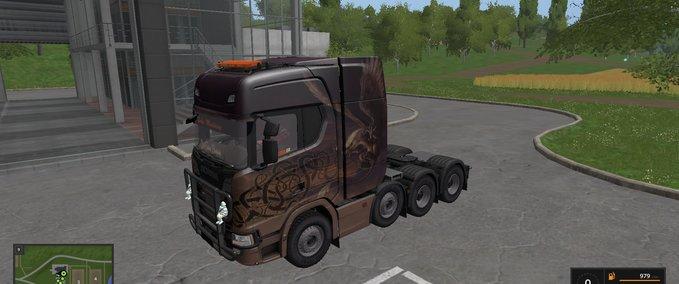 Scania-s730