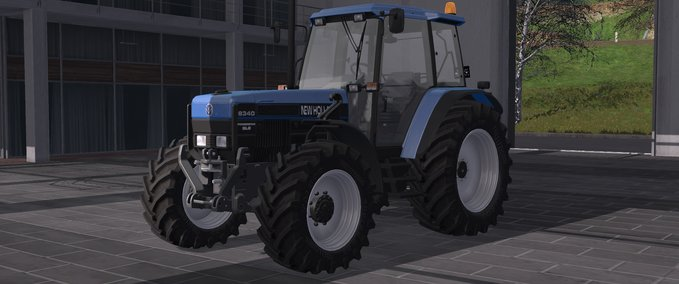 Mods hosted on Modhoster New Holland | modhoster com - page 7