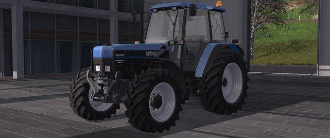New-holland-8340-mit-dh-und-kennzeichen