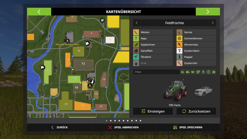 FS 17: Goldcrest Valley Edited v 0 5 0 2 Default Map edit