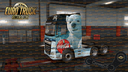 Xmas-coca-cola-bear-combo-skin-daf-xf-e6-ownership-trailer