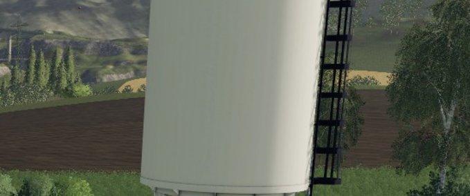 FS 19: Herbicide - Placeable filling station v 1 0 2