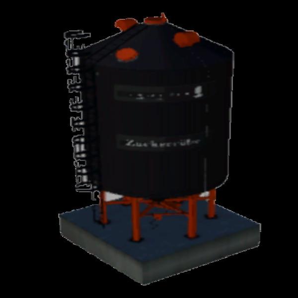 FS 19: Purchasing silos v 1 0 Mod für Landwirtschafts Simulator 19