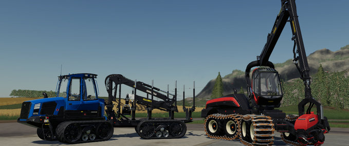 Real-forestry-machinery-pack
