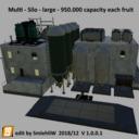 Multi-silo-new-built-950k-farmsilo