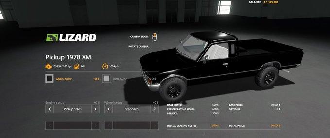 Pickup-1978