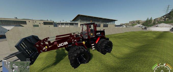 Jcb-435-siloboss