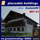 Placeables-buildings-de-set01