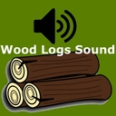Wood-logs-sound