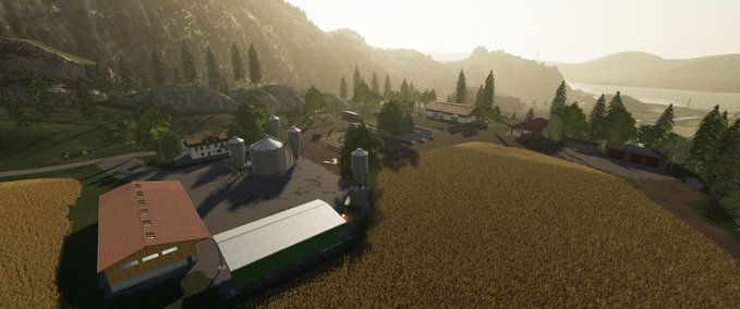 Simfarmer-felsbrunn-timelapse-farm
