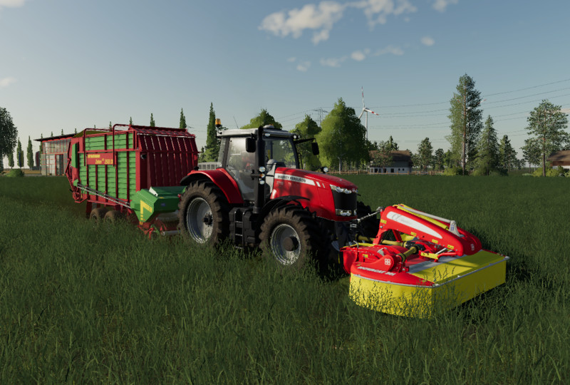 Ls 19 Nordfriesische Marsch V 1 2 Multifruit Fix Maps Mod Fur