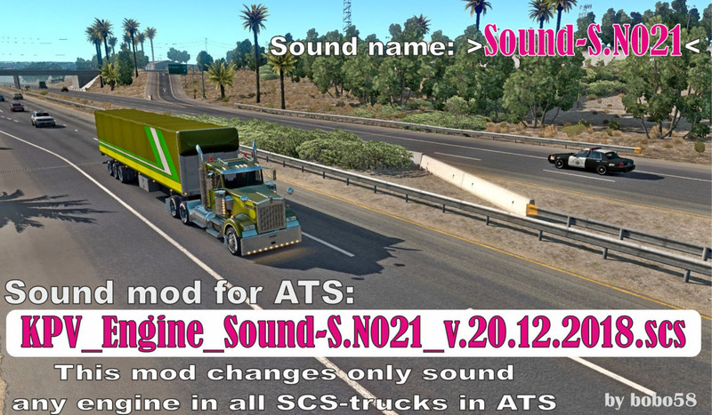 motoren sounds