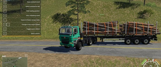 Fliegl-timber-runner-with-autoload-wood