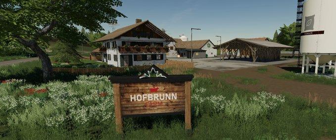 Hofbrunn