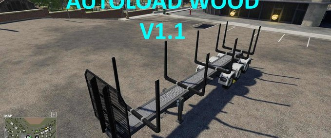 Timber-runner-wide-with-autoload-wood-v1-0