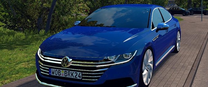 Vw-cc-arteon-dealer-fix-1-33-x